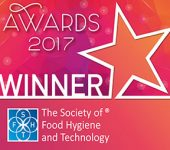 Food Hygiene and Technology Awards Winner 2017