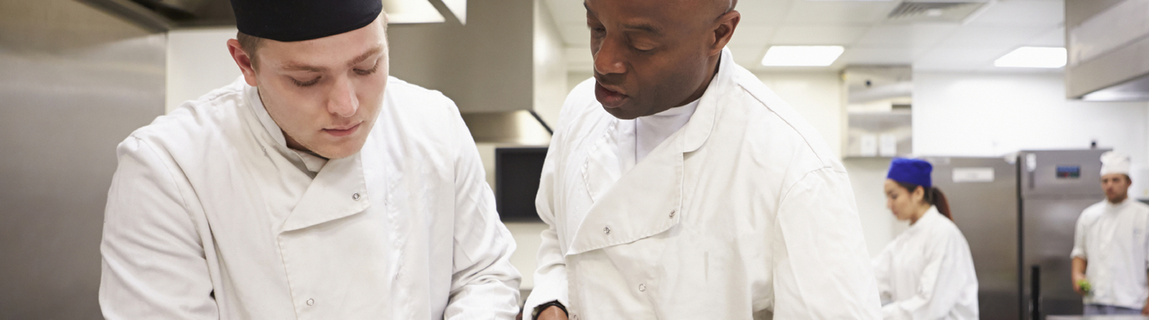 Advanced food safety course